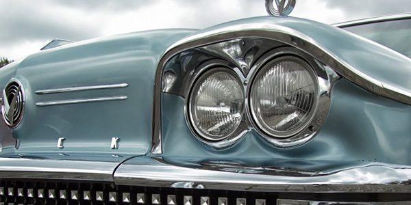 Fahrzeuge – entlacken, entrosten und reinigen