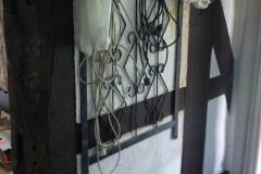 fachwerk-wohnbereich-restaurieren-sandstrahlen-feinstrahlen-hannover-5-flur_vorher_2530