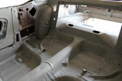 Ford-Mustang-T5-Coupe-us-car-feinstrahlen-sandstrahlen-hannover-streamtec-j2-bodengruppe-2