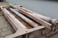 industrie-feinstrahlen-sandstrahlen-Edelstahlgestell-e1446924395394