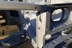 feinstrahlen-kosten-sandstrahlen-Mercedes-W116-Front-gestrahlt-e1446935000508