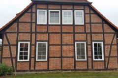 kosten-feinstrahlen-sandstrahlen-fachwerkhaus-Giebel1-Vorher