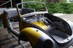 sandstrahlen-feinstrahlen-Kaefer-Cabrio-gestrahlt-e1446934865599