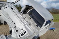 Mercedes-280-sec-restauration-entlacken-sandstrahlen.5
