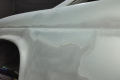 Mercedes-280-sec-restauration-entlacken-sandstrahlen.7