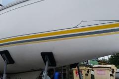 Segelboot-Antifouling-entfernen (2)