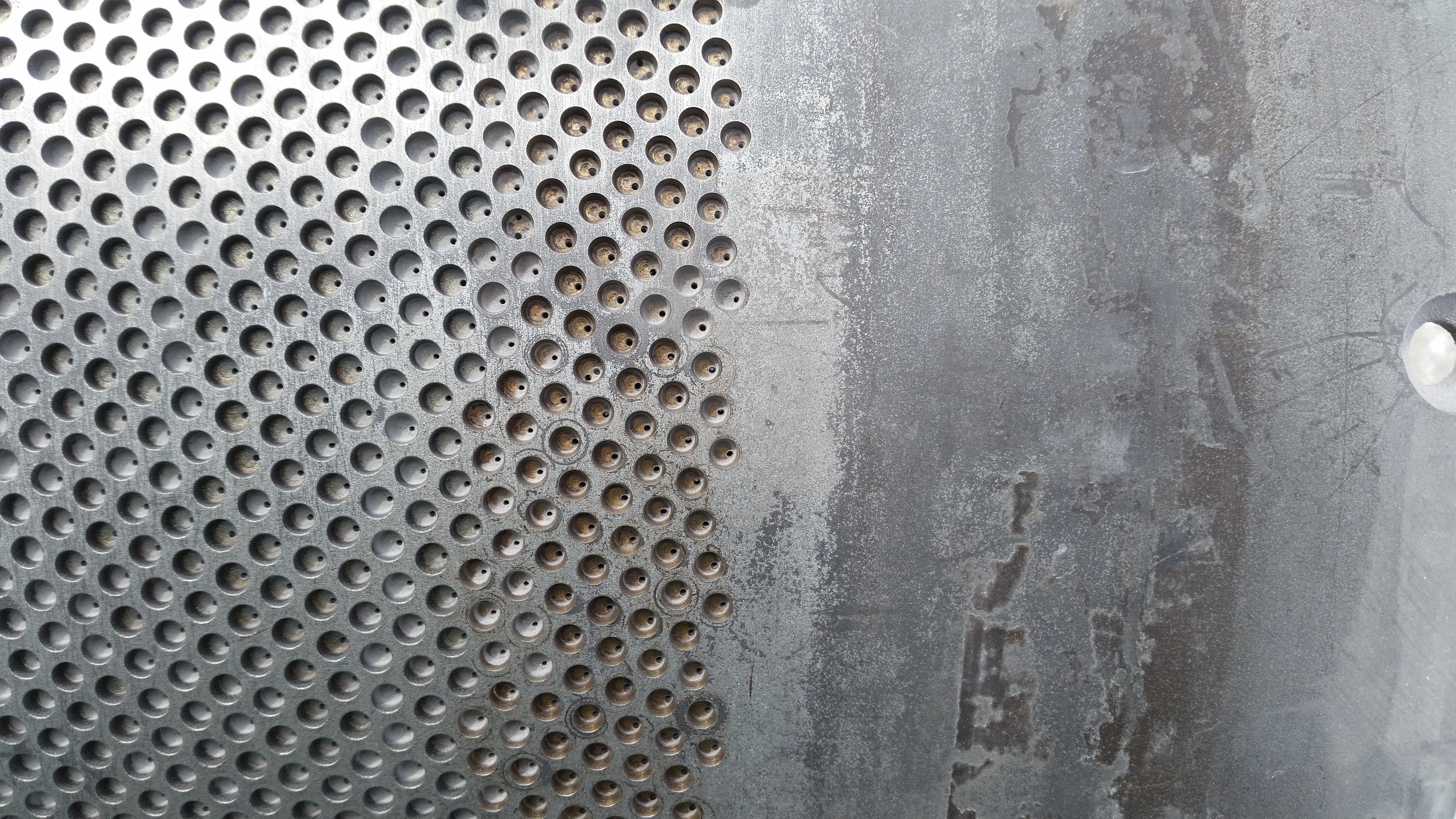 Stahlwalze