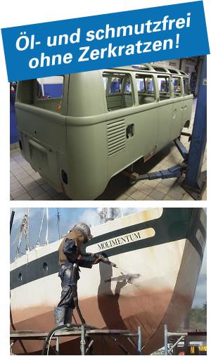 oel-und-schmutfrei-ohne-zerkratzen-boote-yachten-entlacken-hannover-streamtec